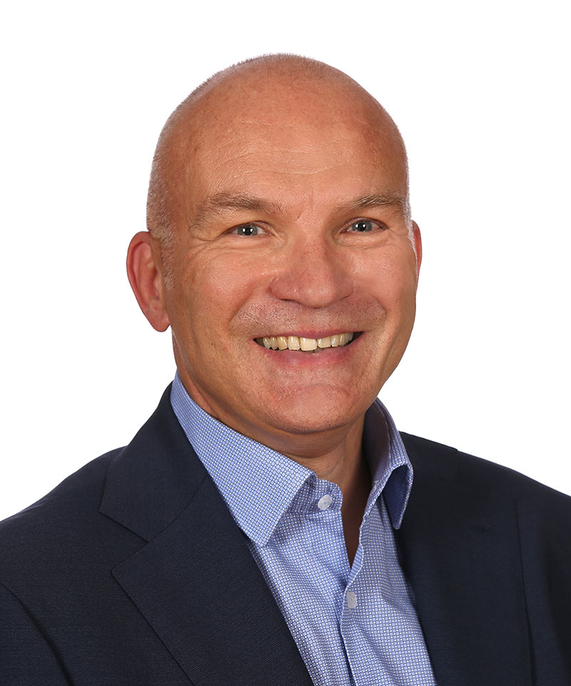 Andreas Helfenstein, Partner